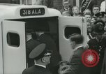 Image of Sir Winston Churchill London England United Kingdom, 1962, second 42 stock footage video 65675063213