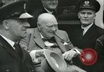 Image of Sir Winston Churchill London England United Kingdom, 1962, second 55 stock footage video 65675063213