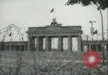 Image of Freedom Bell Berlin Germany, 1962, second 17 stock footage video 65675063216