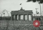Image of Freedom Bell Berlin Germany, 1962, second 18 stock footage video 65675063216