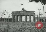 Image of Freedom Bell Berlin Germany, 1962, second 19 stock footage video 65675063216