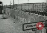 Image of Freedom Bell Berlin Germany, 1962, second 22 stock footage video 65675063216