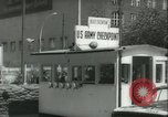 Image of Freedom Bell Berlin Germany, 1962, second 46 stock footage video 65675063216