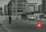 Image of Freedom Bell Berlin Germany, 1962, second 49 stock footage video 65675063216