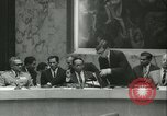 Image of United Nations conference New York United States USA, 1962, second 10 stock footage video 65675063218