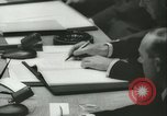 Image of United Nations conference New York United States USA, 1962, second 15 stock footage video 65675063218