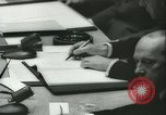 Image of United Nations conference New York United States USA, 1962, second 16 stock footage video 65675063218