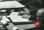 Image of United Nations conference New York United States USA, 1962, second 17 stock footage video 65675063218