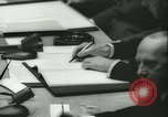 Image of United Nations conference New York United States USA, 1962, second 18 stock footage video 65675063218