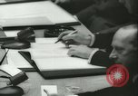 Image of United Nations conference New York United States USA, 1962, second 19 stock footage video 65675063218