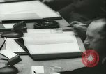 Image of United Nations conference New York United States USA, 1962, second 20 stock footage video 65675063218