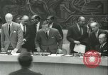 Image of United Nations conference New York United States USA, 1962, second 25 stock footage video 65675063218