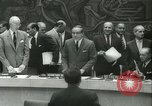 Image of United Nations conference New York United States USA, 1962, second 26 stock footage video 65675063218