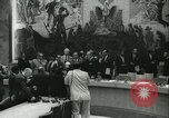 Image of United Nations conference New York United States USA, 1962, second 27 stock footage video 65675063218