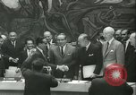 Image of United Nations conference New York United States USA, 1962, second 29 stock footage video 65675063218