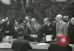 Image of United Nations conference New York United States USA, 1962, second 30 stock footage video 65675063218