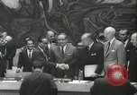 Image of United Nations conference New York United States USA, 1962, second 31 stock footage video 65675063218