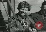 Image of search for Amelia Earhart after she disappears.  Oakland California USA, 1937, second 8 stock footage video 65675063220