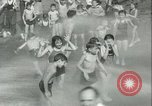 Image of American people during 1937 heat wave United States USA, 1937, second 18 stock footage video 65675063222