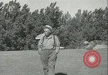 Image of American people during 1937 heat wave United States USA, 1937, second 44 stock footage video 65675063222