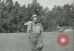 Image of American people during 1937 heat wave United States USA, 1937, second 45 stock footage video 65675063222