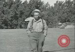 Image of American people during 1937 heat wave United States USA, 1937, second 46 stock footage video 65675063222