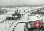 Image of Brandenburg Gate Berlin Germany, 1961, second 14 stock footage video 65675063227