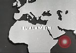 Image of British soldiers Egypt, 1942, second 17 stock footage video 65675063228