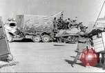 Image of British soldiers Egypt, 1942, second 21 stock footage video 65675063228