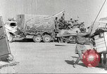 Image of British soldiers Egypt, 1942, second 22 stock footage video 65675063228