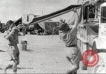 Image of British soldiers Egypt, 1942, second 23 stock footage video 65675063228