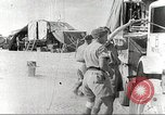Image of British soldiers Egypt, 1942, second 26 stock footage video 65675063228