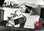 Image of British soldiers Egypt, 1942, second 27 stock footage video 65675063228