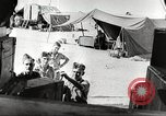 Image of British soldiers Egypt, 1942, second 28 stock footage video 65675063228
