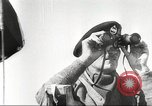 Image of British soldiers Egypt, 1942, second 34 stock footage video 65675063228