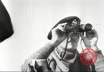 Image of British soldiers Egypt, 1942, second 35 stock footage video 65675063228