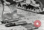 Image of British soldiers Egypt, 1942, second 45 stock footage video 65675063228