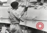 Image of British soldiers Egypt, 1942, second 46 stock footage video 65675063228