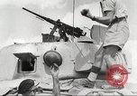 Image of British soldiers Egypt, 1942, second 48 stock footage video 65675063228