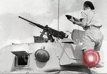Image of British soldiers Egypt, 1942, second 49 stock footage video 65675063228