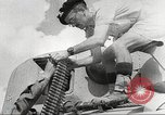 Image of British soldiers Egypt, 1942, second 53 stock footage video 65675063228
