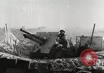 Image of British soldiers Egypt, 1942, second 59 stock footage video 65675063228