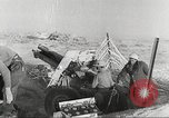 Image of British soldiers Egypt, 1942, second 62 stock footage video 65675063228
