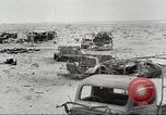 Image of British soldiers Egypt, 1942, second 2 stock footage video 65675063229