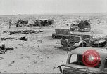Image of British soldiers Egypt, 1942, second 3 stock footage video 65675063229