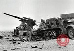 Image of British soldiers Egypt, 1942, second 5 stock footage video 65675063229