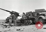 Image of British soldiers Egypt, 1942, second 6 stock footage video 65675063229