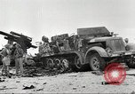 Image of British soldiers Egypt, 1942, second 7 stock footage video 65675063229