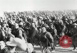 Image of British soldiers Egypt, 1942, second 31 stock footage video 65675063229