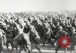 Image of British soldiers Egypt, 1942, second 32 stock footage video 65675063229